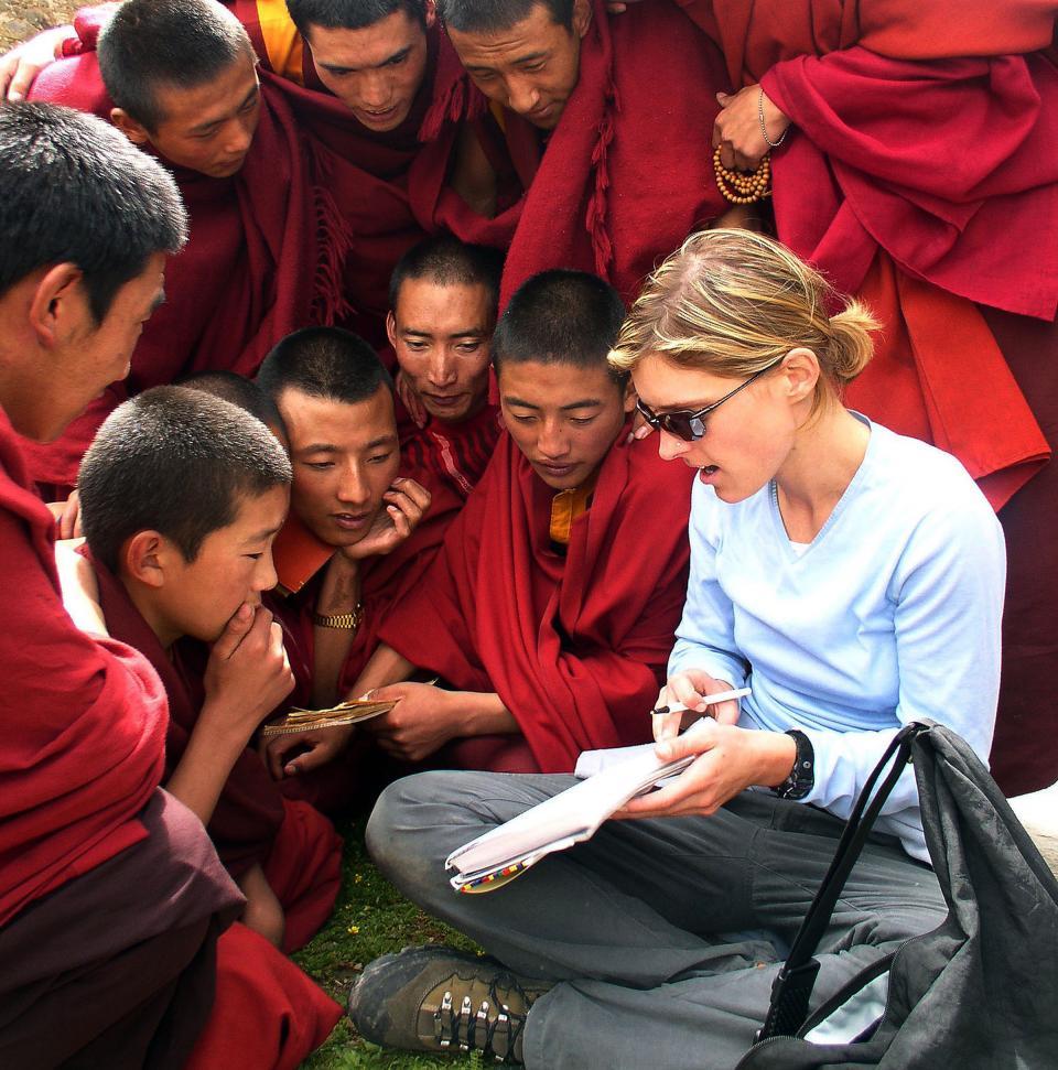 China/Tibet Field Studies Program